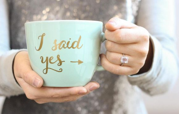 National Proposal Day!
