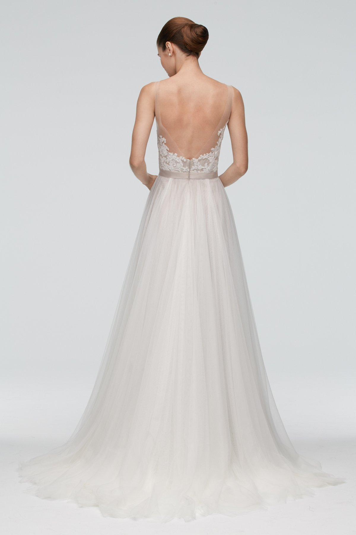 Watters Gown Collection Wedding Dress Designer