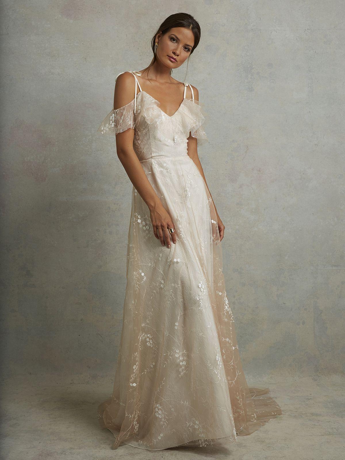2e60930fa0e7 Tare Lauren - Bridal Dresses and Gowns | Archive Bridal