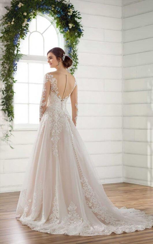 Essense Of Australia Wedding Gowns Dress Designer