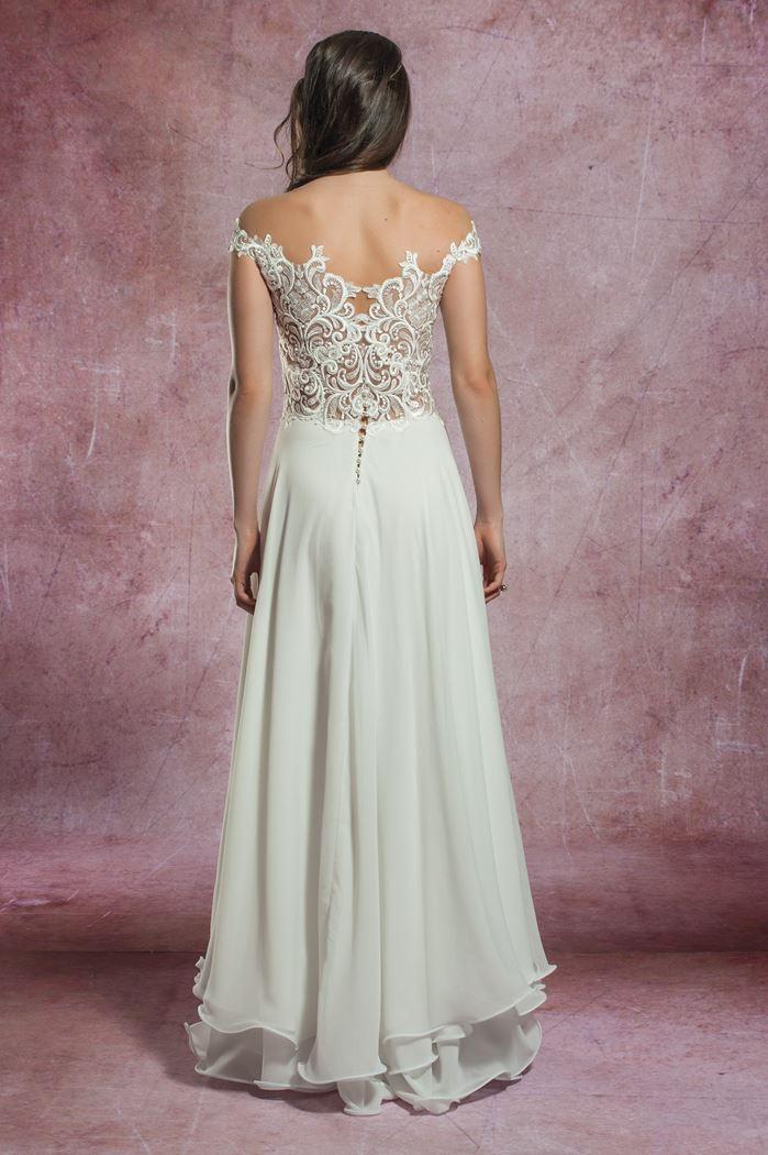 Olvi S Lace Wedding Gowns Dresses Designer Gowns