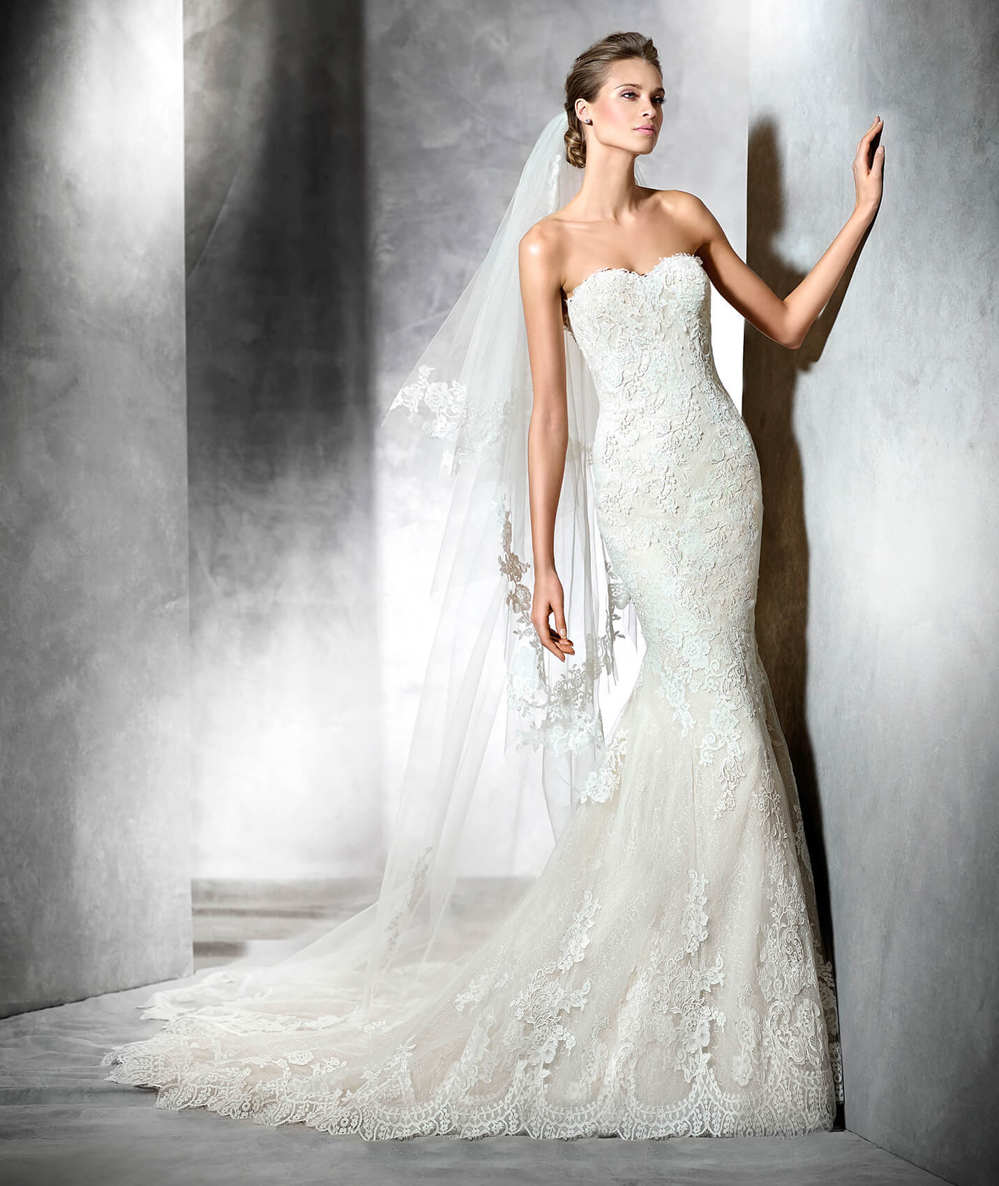 96f6d92cb89 Pronovias Wedding Dresses Price Range - Gomes Weine AG
