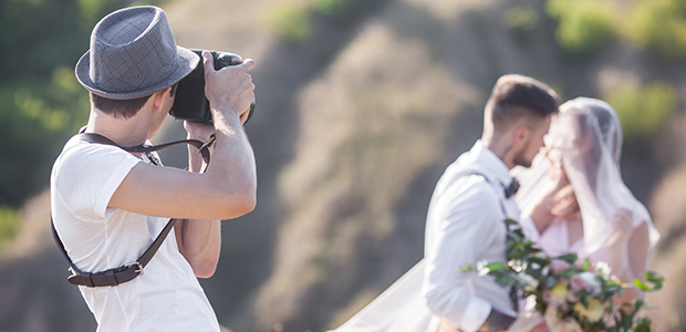 How to Look Good in Wedding Photos | Archive Bridal